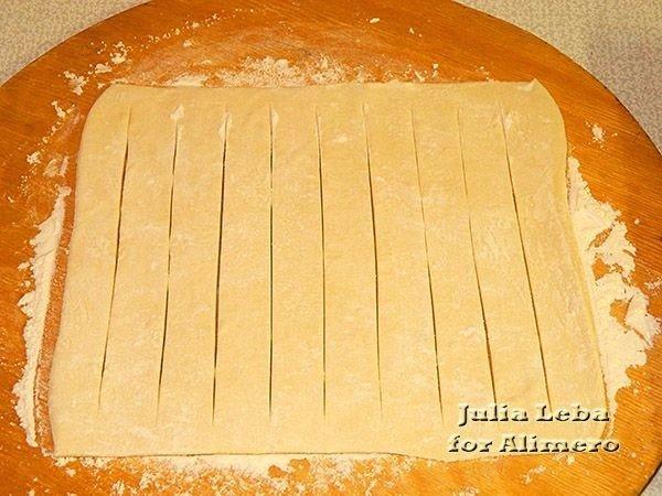 Рецепт сосиска в тесте дрожжевое тесто в духовке